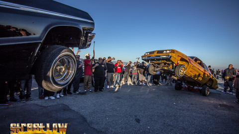 Beginning of the year cruise & hop in San Francisco, California January 25th 2015