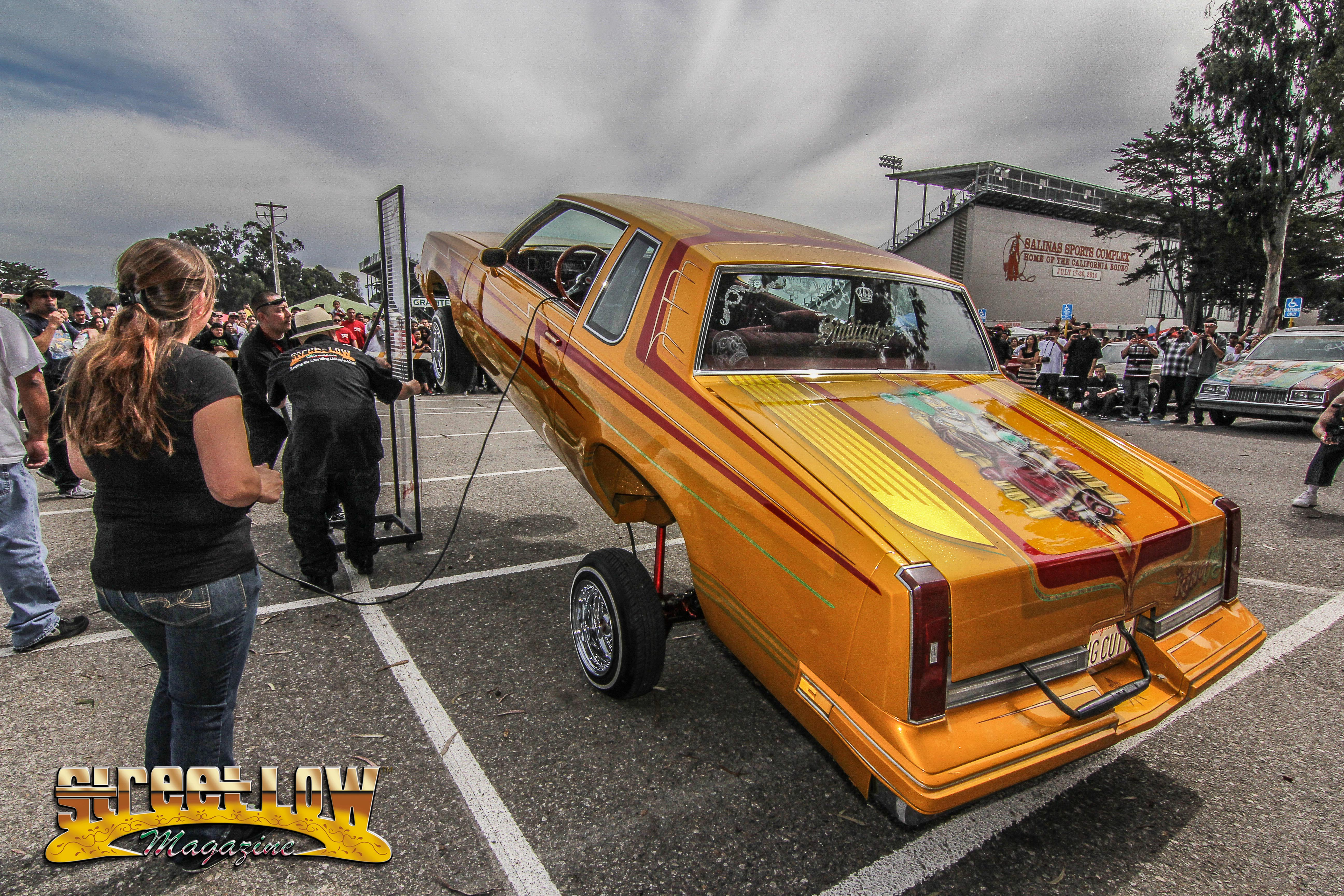 Events Page Streetlow Magazine - Salinas car show