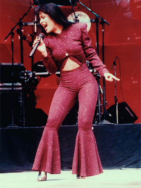 Selena: 20 years after her death